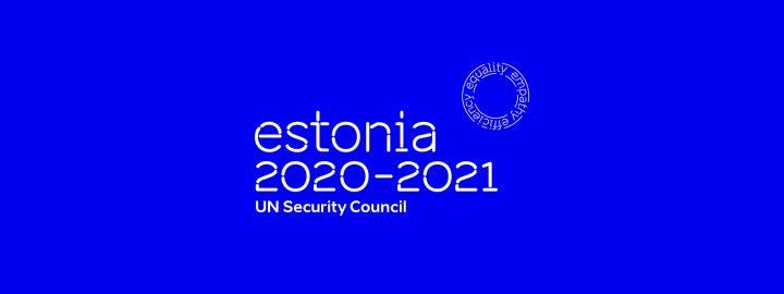 エストニア、国際連合安全保障理事会非常任理事国2020-2021へ立候補