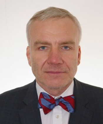 Ambassador Extraordinary and Plenipotentiary of the Republic of Estonia to Japan Väino Reinart